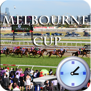Countdown for Melbourne Cup