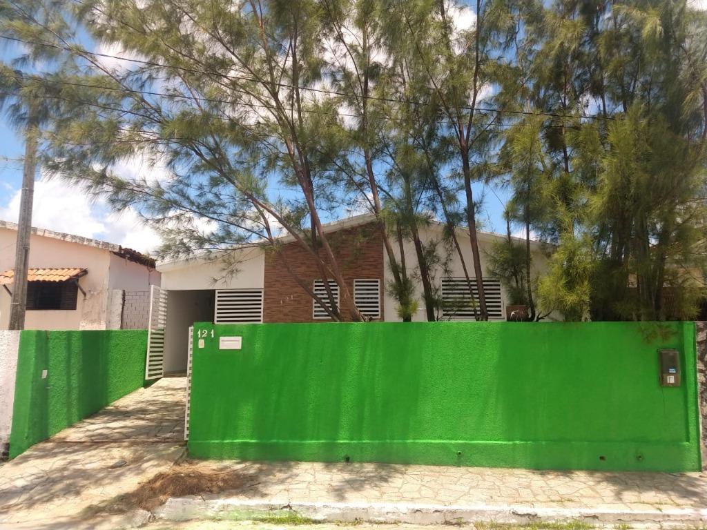 Casa com 3 dormitórios à venda, 175 m² por R$ 399.950,00 - Expedicionários - João Pessoa/PB