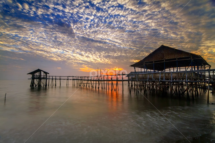 by MazLoy Husada - Landscapes Sunsets & Sunrises