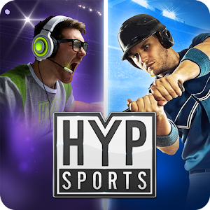 HypSports For PC