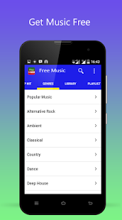 Music Tube - screenshot