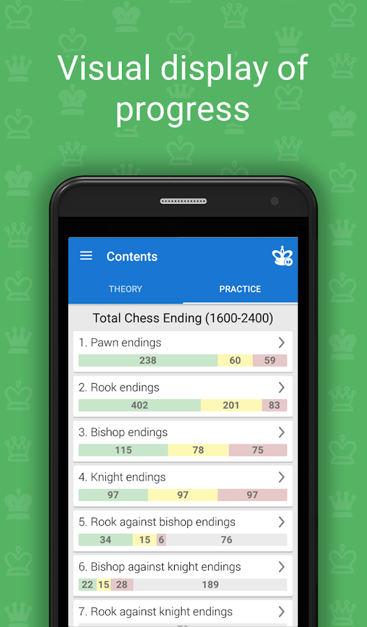 Total Chess Endgames 1600-2400 Screenshot 3