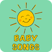 Free Baby songs free Nursery rhymes APK for Windows 8