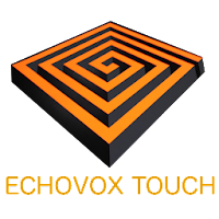 ECHOVOX TOUCH EVT PARANORMAL ITC DEVICE GHOST BOX on PC (Windows & Mac)