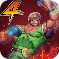 Fury Street 4- slaughter demon APK for Bluestacks