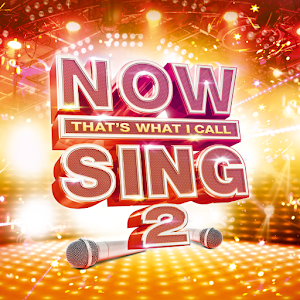 NOW Sing Game – Microphone PS4