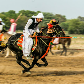 by Mohsin Raza - Sports & Fitness Other Sports (  )
