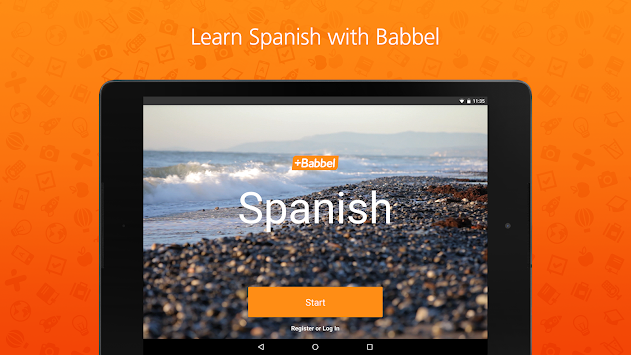 Learn Spanish With Babbel APK screenshot thumbnail 10