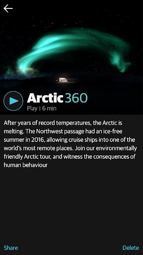 The Guardian VR screenshot 4