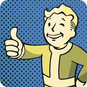FANDOM for: Fallout 4 Icon