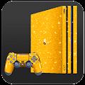 Gold PS2 Emulator Pro APK for Bluestacks