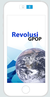 Revolusi GPOP - screenshot