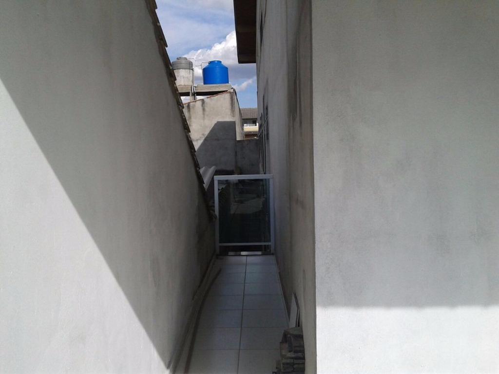 Casa 3 Dorm, Parque Continental I, Guarulhos (SO1464) - Foto 6
