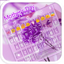 Mothers Day 2015 Keyboard
