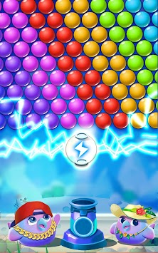 Bubble Shooter By Candy Bubble Studio APK screenshot thumbnail 7