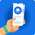seatgeek - billetter til sport, konserter, broadway APK