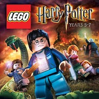 LEGO Harry Potter: Years 5-7 For PC (Windows And Mac)