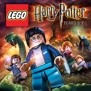 LEGO Harry Potter: Years 5-7 For PC