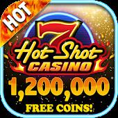 Hot Shot Casino Games - Free Slot Machines