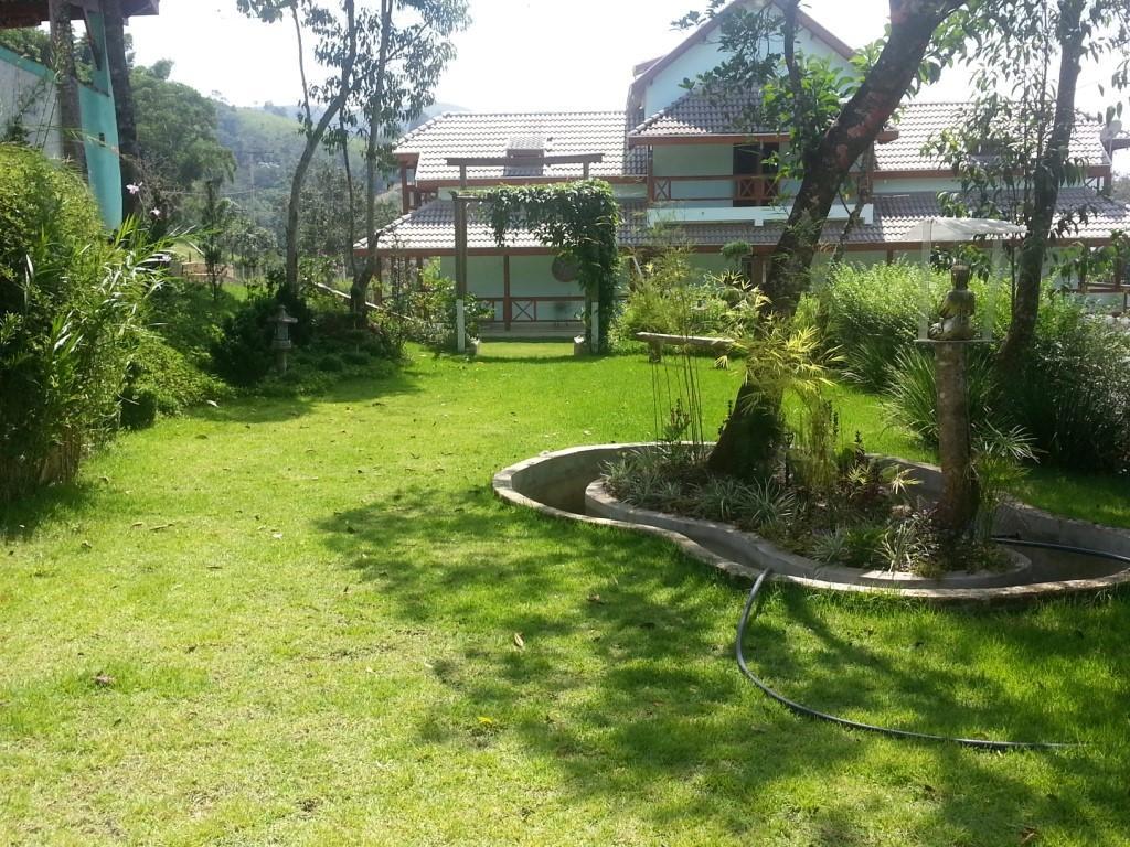 Chácara à Venda - Jardim Altos de Santana