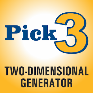 Lotto Winner for Pick 3 For PC / Windows 7/8/10 / Mac – Free Download