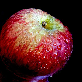 Apple  by Asif Bora - Instagram & Mobile Other