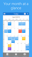 Screenshot of 149 Live Calendar