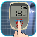App Cholesterol detector prank APK for Windows Phone