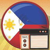 Pinoy Radio (Radyo Tagalog) APK for Bluestacks