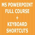 Learn MS PowerPoint & Keys APK for Bluestacks