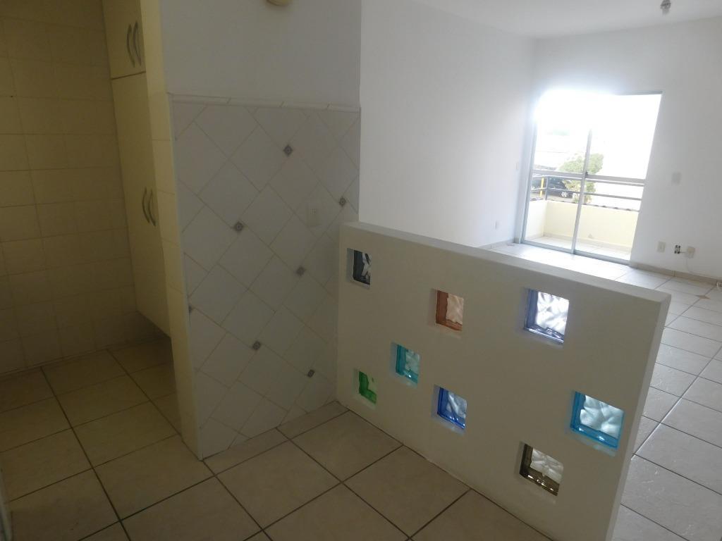 [Apartamento residencial para locação, Vila Hortolândia, Jundiaí.]