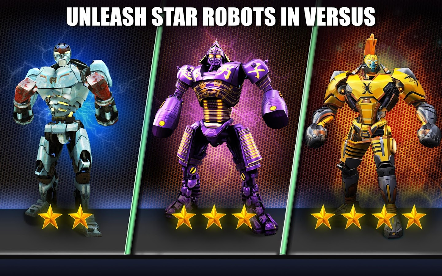 Real Steel World Robot Boxing Screenshot 9