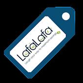 LafaLafa Free Cashback Coupons APK for iPhone
