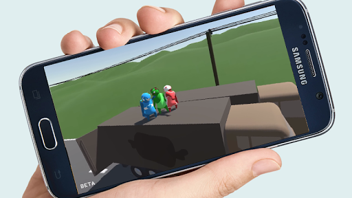 Gang - Beasts Simulator For PC