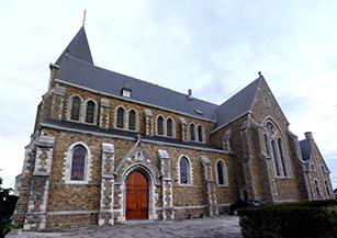 photo de Notre-Dame du Rosaire (Moha)