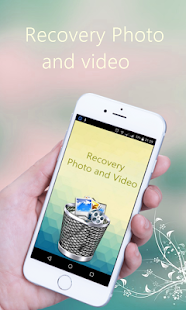 Photo recovery and Video for Lollipop - Android 5.0