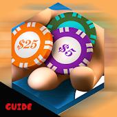 Guide for zynga poker texas holdem