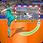 Game Shoot Goal - Futsal League APK for Windows Phone