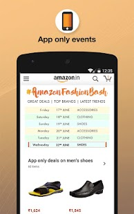Download Full Amazon India Online Shopping  APK