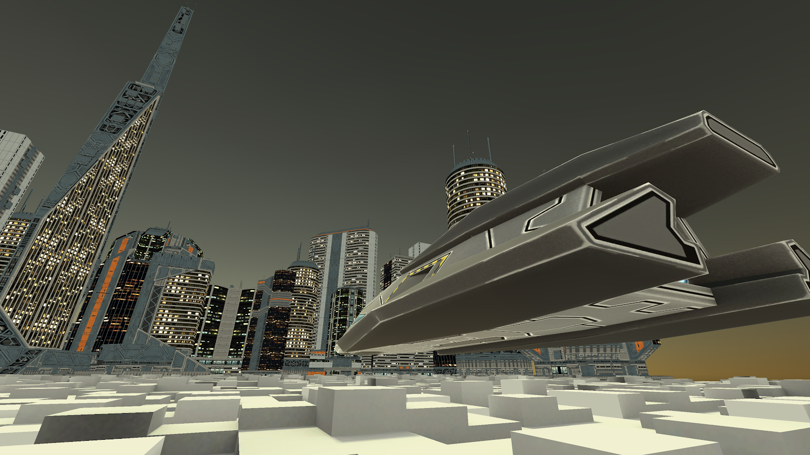 VeloCity - Endless Racing Screenshot 4