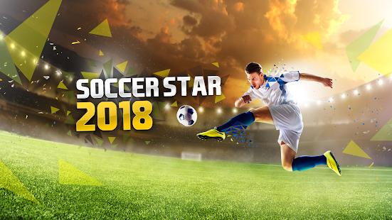 Soccer Star 2017 World Legend (Mod Money)