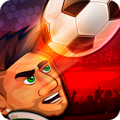 Online Head Ball APK for Bluestacks