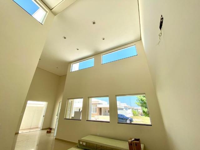Maravilhosa Casa com 3 dormitórios à venda, 145 m² por R$ 503.500 - Condomínio Jardim de Mônaco - Hortolândia/SP
