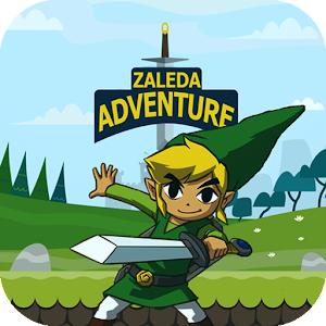 Super zelda go adveuntre APK
