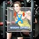 Weight Lifting Simulator