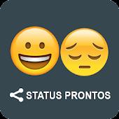 Download Status para todos os casos APK to PC