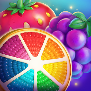Juice Jam - Puzzle Game & Free Match 3 Games New App on Andriod - Use on PC