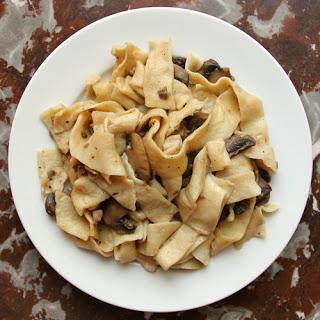 Pasta Truffle Sauce Recipes