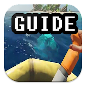 Tips Raft Survival Game