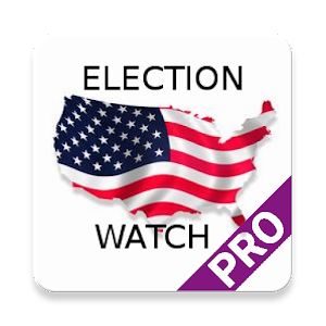Election Watch  PRO For PC